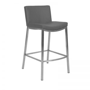 jesse4 300x300 - Jesse Bar Stool - Grey