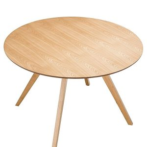 milari1 300x300 - Milari 1200 Round Dining Table
