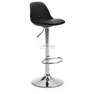 orla11 300x300 - Orlando Bar Stool -  Black