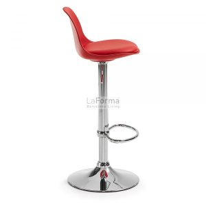orla3 300x300 - Orlando Bar Stool - Red