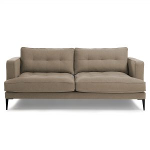 s489ld03 3b 300x300 - Vinny Fabric 3 Seater Sofa - Stone