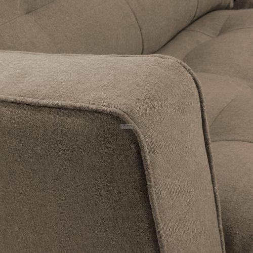 s489ld03 3d 500x500 - Vinny Fabric 3 Seater Sofa - Stone