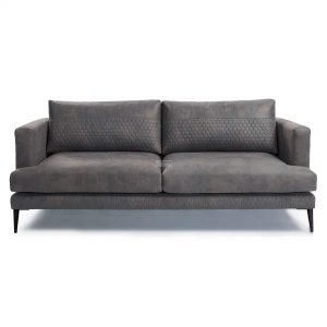 s490cwq02 3b 300x300 - Vinny Quilted 3 Seater Sofa - Grey