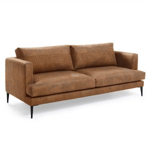 s490cwq86 3a 300x300 - Vinny Quilted 3 Seater Sofa - Rust