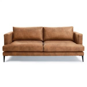 s490cwq86 3b 300x300 - Vinny Quilted 3 Seater Sofa - Rust