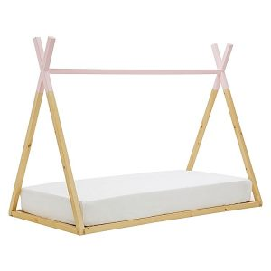 teepee1 300x300 - Teepee Single Bed - Pink
