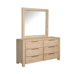 BALLINA 1219 BDM DRESSER MIRROR 300x300 - Ballina Dressing Table