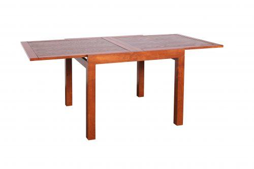 E11.47 Sorrento Table 2 500x333 - Sorrento 900 Extension Dining Table - Teak