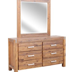 MATRIX 2519 MDM DRESSER MIRROR 300x300 - Matrix Dressing Table
