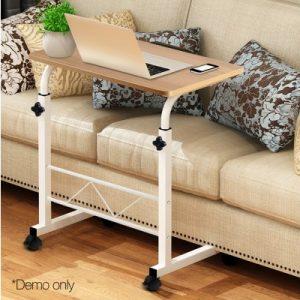 aaron7 1 300x300 - Aaron Lap Top Desk - Light Wood