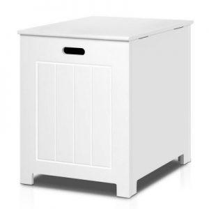 aiden3 300x300 - Aiden Toy Storage Box White