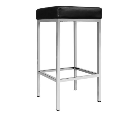 aloma - Aloma Bar Stool - Black