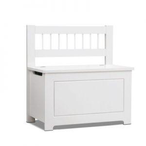 andi toy box 300x300 - Andi Kids Toy Box - White