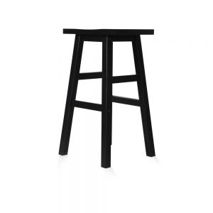 cohen1 300x300 - Cohen Bar Stool - Black