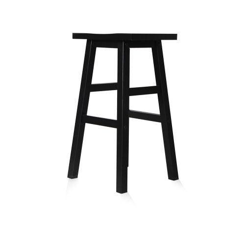 cohen1 500x500 - Cohen Bar Stool - Black