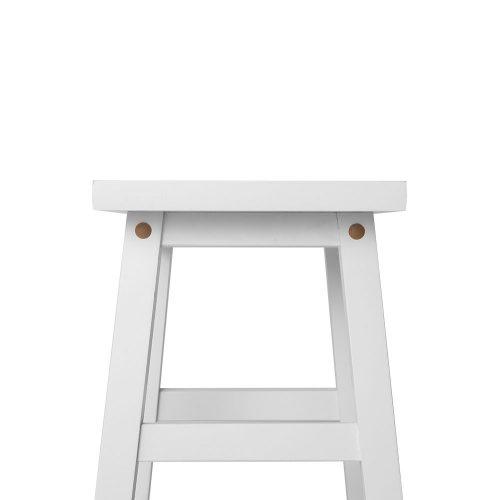 cohen12 500x500 - Cohen Bar Stool - White