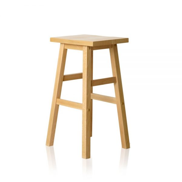 cohen18 600x600 - Cohen Bar Stool - Natural