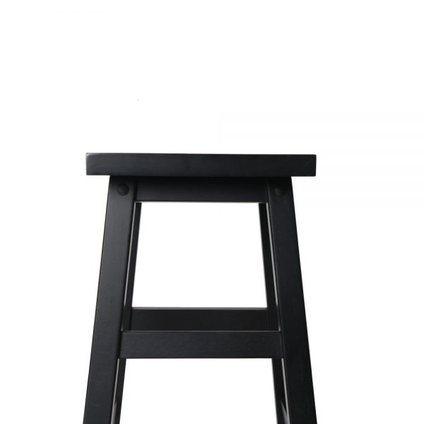 cohen4 600x600 - Cohen Bar Stool - Black