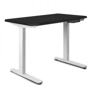 jenna 300x300 - Jenna Motorised Height Adjustable Standing Desk - Black
