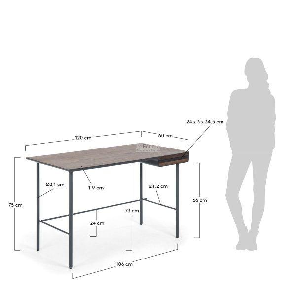 mahon1 600x600 - Mahon Desk