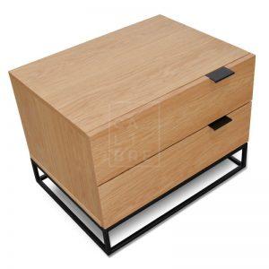 mark6 300x300 - Mark Bedside Table