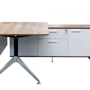 potenza2 300x300 - Potenza Desk with Return