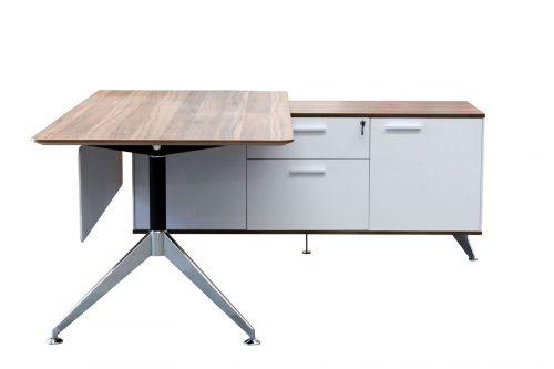 potenza2 500x333 - Potenza Desk with Return