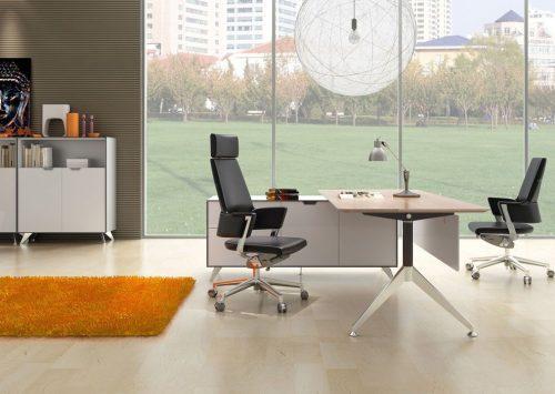 potenza3 500x355 - Potenza Desk with Return