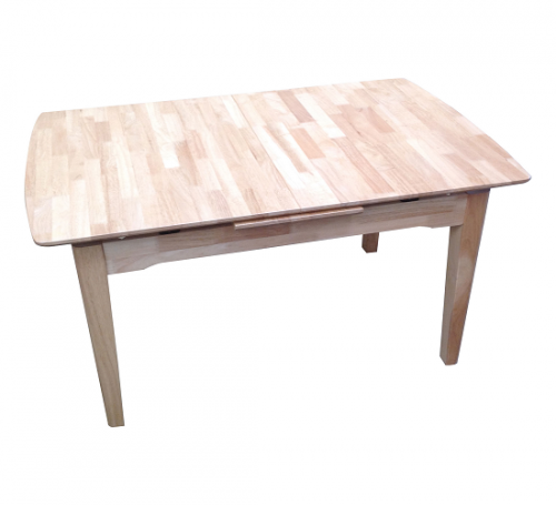 Ascot table Ext Nat Closed 1024x1024 2c66c96e a353 4ee5 a87d ca1a8573bc0f 1024x1024 500x455 - Ascot 1300 Extension Dining Table - Natural