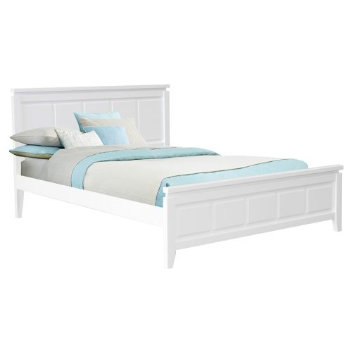 Nova 500x500 - Nova Bed - Single