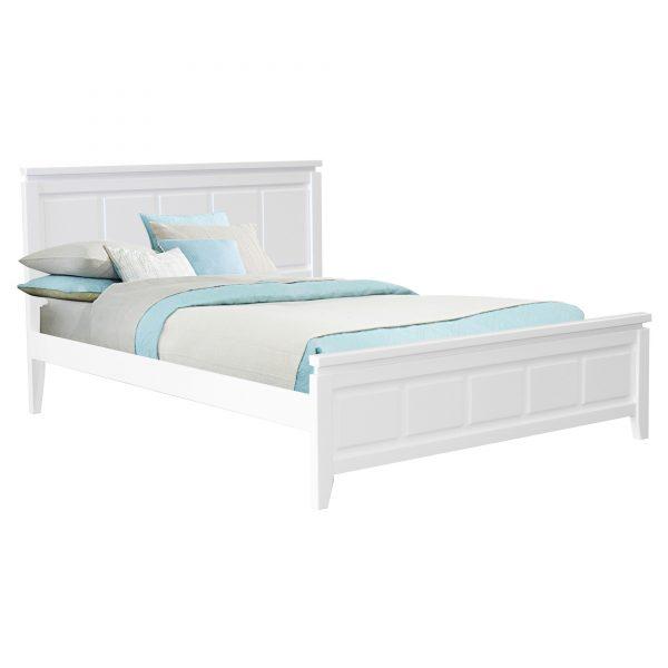 Nova 600x600 - Nova Bed - Single