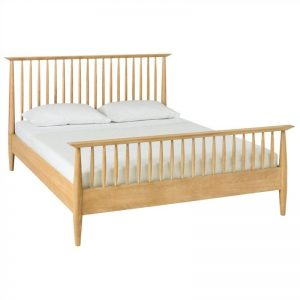 spindle 2 300x300 - Spindle High Bed - Queen
