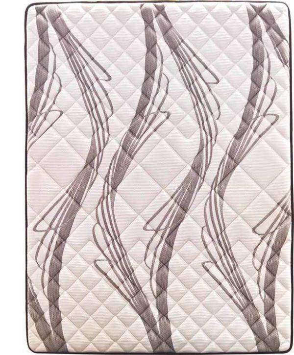 HF1034 1 600x724 - Queen I Sleep Comfort Mattress