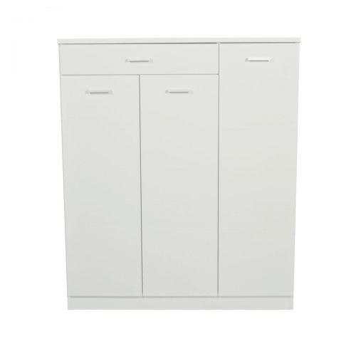 adrian 3 1200x1200 500x500 - Adrian Shoe Cabinet - White