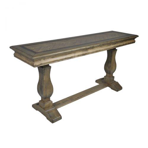 mosiac ht 1200x1200 06 500x500 - Mosaic Classic Oak Hallway Table