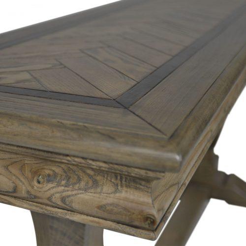 mosiac ht 1200x1200 07 500x500 - Mosaic Classic Oak Hallway Table