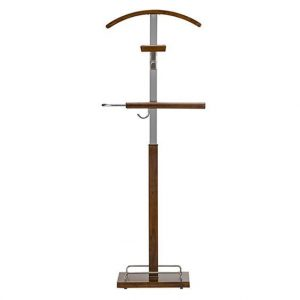 s l1600 4 300x300 - Neill Valet Stand-Honey Oak