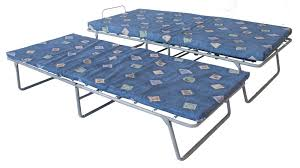 supa3 - Supa Sleepa Folding Bed - 76 Supreme
