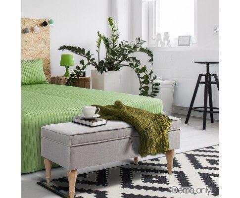 otm a1 a1009 bg 11 e1544591451771 - Vincent Fabric Storage Ottoman - Beige