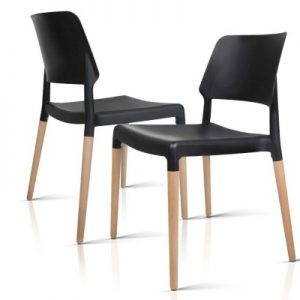 BA TW M2503 086 BKX4 07 300x300 - Cafe Belloch Chair - Black
