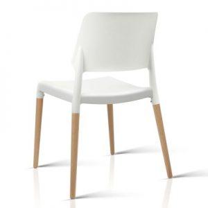 BA TW M2503 086 WHX4 03 300x300 - Cafe Belloch Chair - White