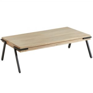 DissetWoodCoffeeTable 300x300 - Disset Oak Coffee Table