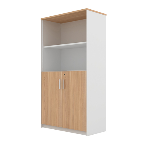 Potenza Stationery Cabinet PHCV3 500x500 - Potenza Stationary Cabinet