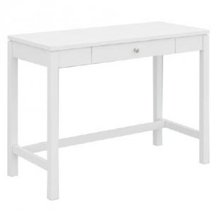 VCT 035 W 300x300 - Cubist Desk - White