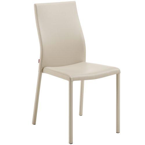aura11 500x500 - Aura Dining Chair - Pearl