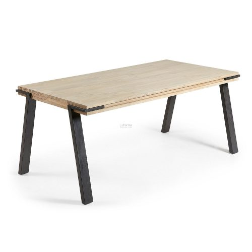 di011m46 3a 500x500 - Disset 2000 Oak Dining Table