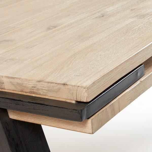 di011m46 3d 600x600 - Disset 1600 Oak Dining Table