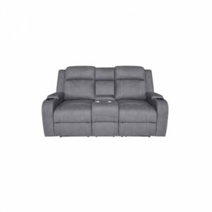 kinston 2 seater 300x300 - Kingston 2 Seater Electric Recliner