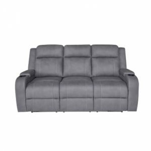 kinston 3 seater  300x300 - Kingston 3 Seater Electric Recliner