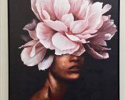 E592045 177x142 - The Fleur Framed